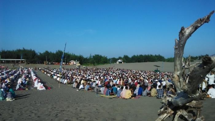 Doa yang Harus Dilafalkan untuk Menyambut Hari Raya Idul Fitri