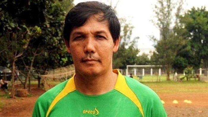 Innalillahi Wainna Ilaihi Rojiun, Kabar Duka, Striker Legendaris Timnas Ricky Yacobi Meninggal Dunia