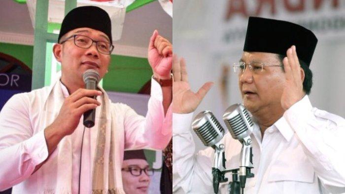 Beda dengan Prabowo, Ridwan Kamil Beri Data Indonesia Nomor 5 Negara Ekonomi Terkuat Tahun 2030