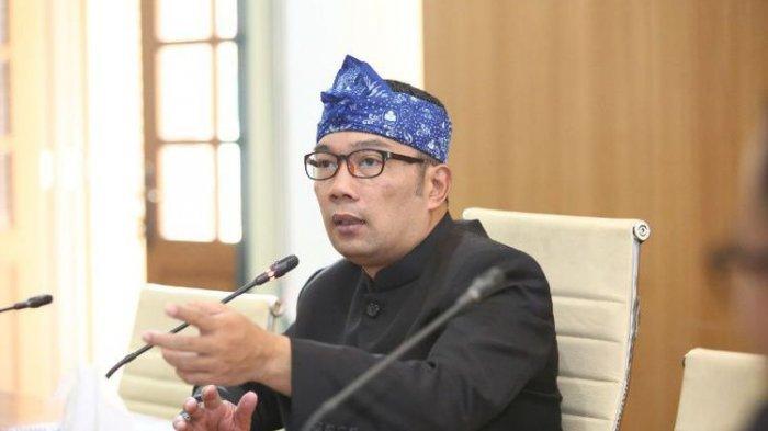Bupati Bekasi dan Cirebon Kena OTT KPK, Ridwan Kamil Buka Suara