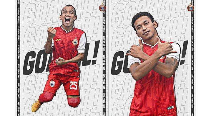 Kerjasama 2 Pemain Persija Jakarta Sukses Jungkalkan Persib Bandung, Osvaldo: Riko Kan Raja Assist