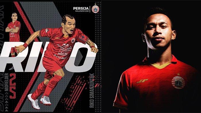 Statistik Gemilang Duo Winger Persija: 3 Goals, 4 Asist, 12 Shot on Target, hingga 10 Key Passes