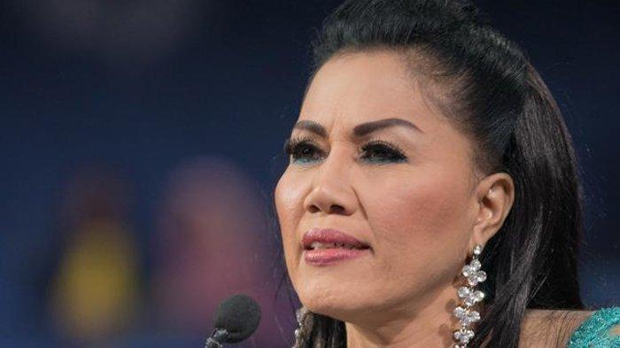 Putra Pedangdut Rita Sugiarto Ditangkap Polisi atas Kasus Narkoba, Barang Bukti Sabu Diamankan