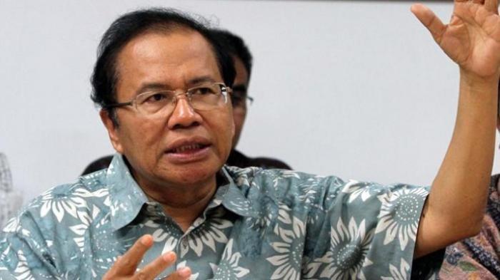 Polemik Bangun Infrastruktur Tanpa Utang, Rizal Ramli Sebut Pemerintah Harus Inovatif dan Kreatif