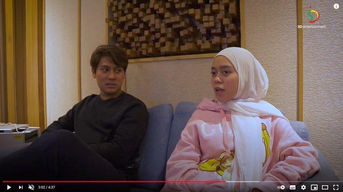 Lagi Bahas Rencana Rizky Billar dan Lesti Punya Momongan, Pengusaha Karpet Malah Ajak ke Pakistan