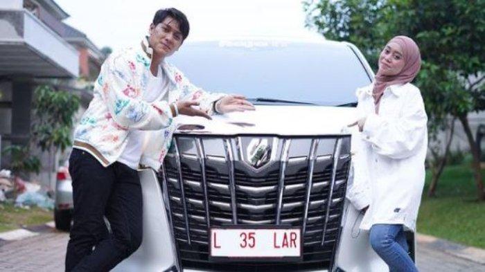 Resah Tak Bisa Mesra-mesraan dengan Lesti di Dalam Mobil, Rizky Billar: Nambah-nambahin Biaya Lagi