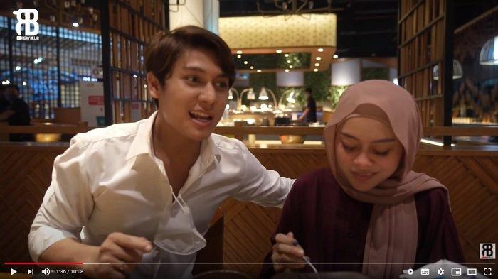Lesti Kejora Ngidam Makan Daging Selama Hamil, Rizky Billar Langsung Singgung Jenis Kelamin Anaknya