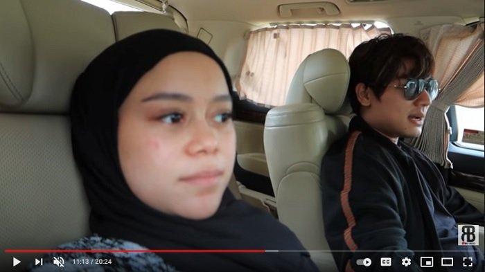 Lesti Kejora Mual-mual, Rizky Billar Malah Sebut sang Istri Pura-pura: Ngeselin Banget Ini Orang