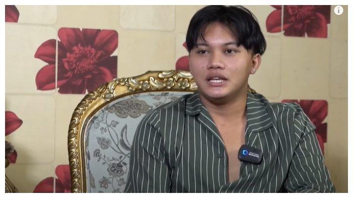 Rizky Febian mengaku pihaknya telah bertemu dengan pihak Teddy Pardiyana untuk merembuk harta warisan mendian Lina Jubaedah, Jumat (22/1/2021).