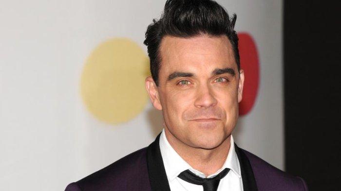 Robbie Williams Bakal Meriahkan Opening Ceremony Piala Dunia 2018