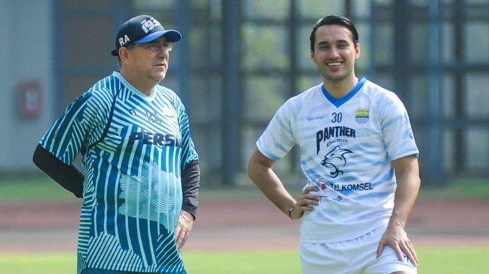 Amarah Pelatih Persib Bandung tentang Situasi Liga 1, Robert: Kenapa Tidak Ada yang Membela Hak Kami