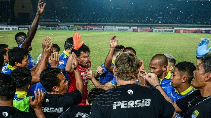 Ini Dia Skuad Mentereng Persib Bandung untuk Hadapi Liga 1 2021, Termasuk Rashid dan Eks Persija