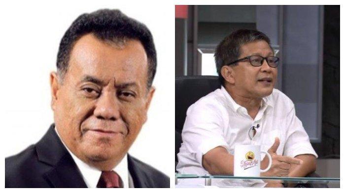 Rektor Ari Kuncoro Lepas Jabatan Komisaris BRI, Rocky Gerung: Keliru, Mestinya Mundur dari UI
