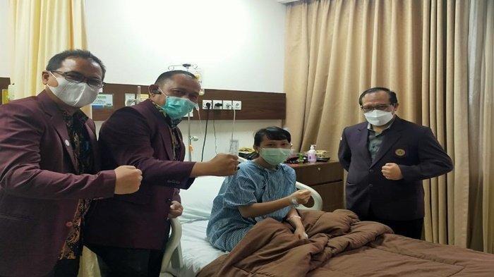 Update Kasus Penganiayaan Perawat RS Siloam, PPNI Bongkar Hasil Investigasi: Komentarnya Jarum Patah
