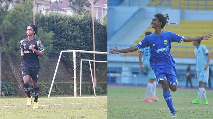 3 Pemain Timnas U-18 Indonesia Ternyata Anak Pesepak Bola, 1 di Antaranya Eks Diklat Persib Bandung