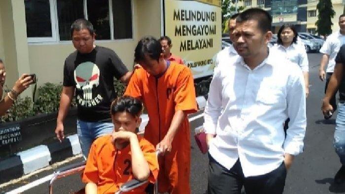 Terungkap Kasus Pemerkosaan Bidan YL, Pelaku Jelaskan Kronologi Sesungguhnya