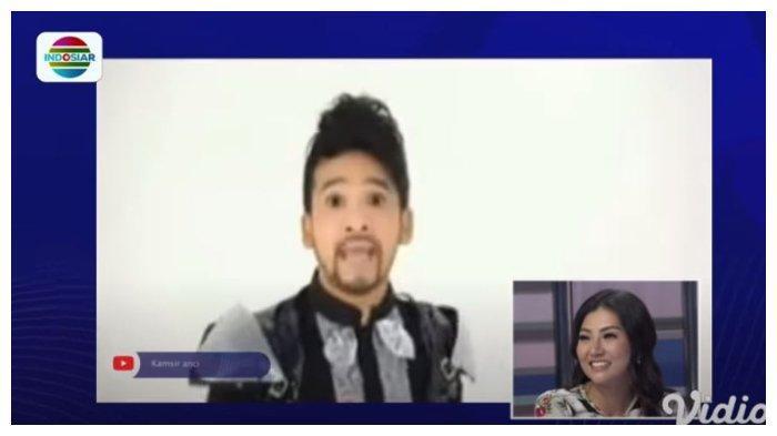 Ruben Onsu Mencemooh Penampilannya Sendiri dalam Video Klip Hip Hip Hura: Gila, Gak Tahu Malu