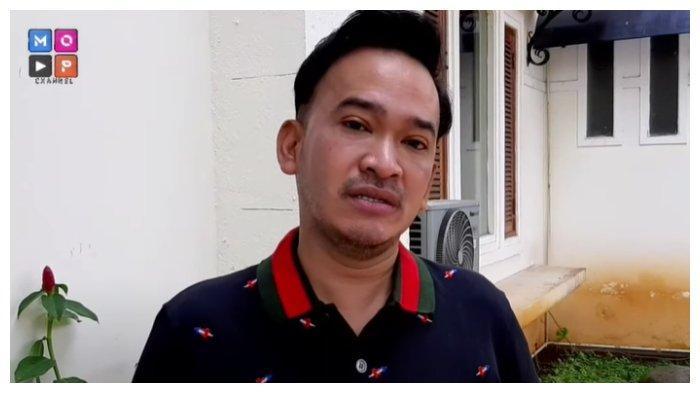 Ruben Onsu geram dituduh manfaatkan Betrand Peto, Selasa (2/2/2021).