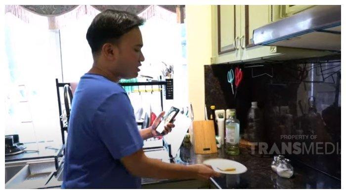 Diprotes Sarwendah saat Kerjakan Pekerjaan Rumah, Ruben Onsu: Kalau Minta Tolong Jangan Banyak Mau