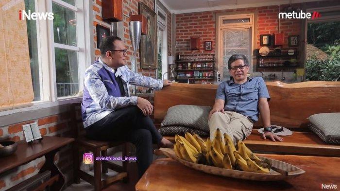 Siap Bawa Satpol PP, Sentul City Beri Rocky Gerung 1 Minggu Kosongkan Rumah di Bogor