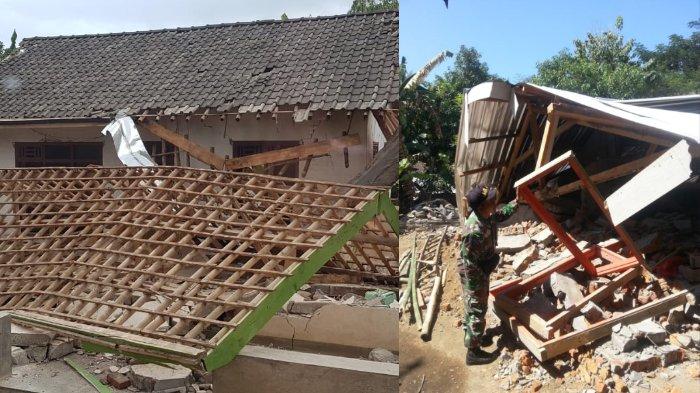 Sejumlah Tokoh Desak Jokowi Jadikan Gempa di NTB sebagai Bencana Nasional