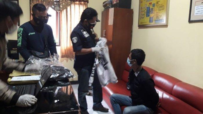 Viral Aniaya Pria Disabilitas, Pelaku Ngaku Kesal Korban Tak Mau Diberi Makan