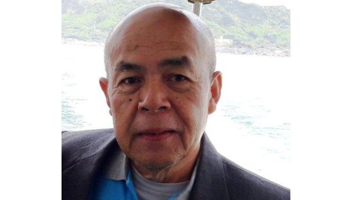 Tanggapi Berita soal Ahok Bakal Gantikan Ma'ruf Amin, Rustam Ibrahim: Itu Merendahkan sang Kiai