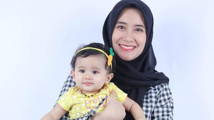 Lebaran, Putri Ryana Dea Malah Jatuh Sakit hingga Sempat Masuk Rumah Sakit