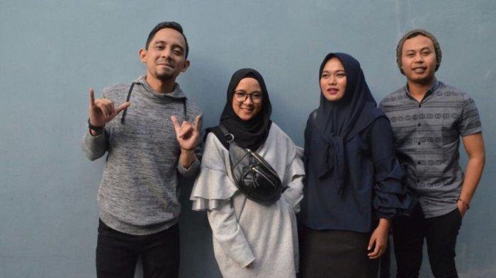 Lagu 'Ya Maulana' Sabyan Gambus Raih Penghargaan di AMI Awards 2018