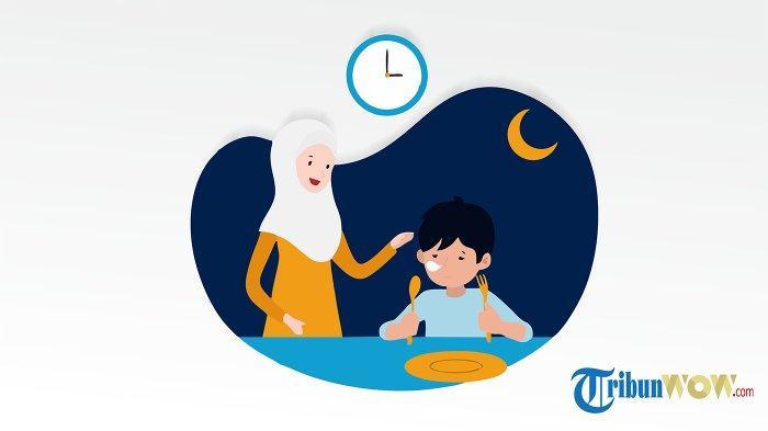 Inilah Bacaan Doa Niat Puasa Ramadan 2021/1442 H dalam Bahasa Arab dan Latinnya