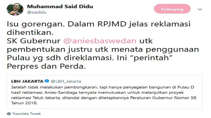 Said Didu