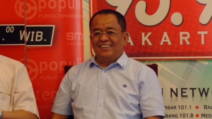 Ridwan Kamil Jawab Tudingan Ferdinand soal Hoaks Jalan Tol Cigatas, Said Didu Beri Tanggapan