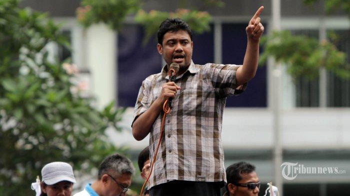 Kecam Wacana Pemungutan Pajak Sembako, KSPI: Ini Cara-cara Kolonialisme, Penjajah