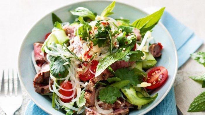 Jangan Lupa Makan Sayuran saat Isolasi Mandiri Covid-19, Kenali Pentingnya Serat bagi Kesehatan