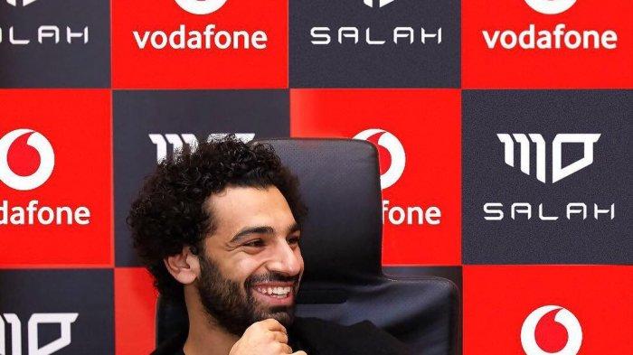 LIVE STREAMING Burnley FC vs Liverpool, Mohamed Salah Dikabarkan Absen