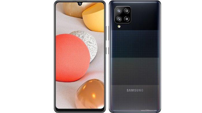 Harga HP Samsung Bulan Mei 2021 Terupdate, Galaxy A01 Core 2 GB dan Galaxy A02s Harga Rp 1 Jutaan