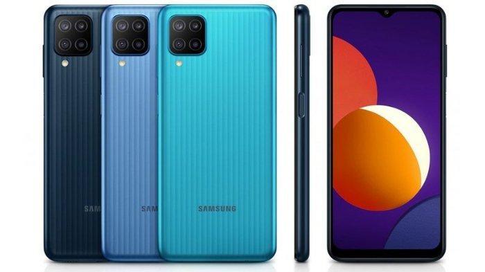 Harga Terbaru HP Samsung di Bulan April, Galaxy A02s serta Galaxy A11 Dibanderol Ditarif Rp 1 Jutaan