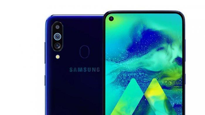 Samsung Galaxy M40 (TechNave)