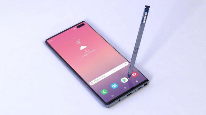 Harga HP Samsung Oktober 2020, Galaxy A21s Rp 3 Jutaan hingga Galaxy Note 10 Rp 12 Jutaan