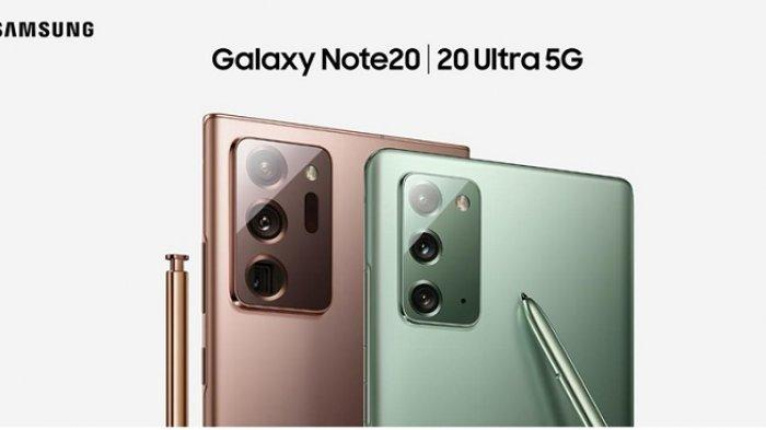 Menilik Keunggulan Triple Kamera Galaxy Note20 Ultra, Puaskan Penggemar Photography dan Videography