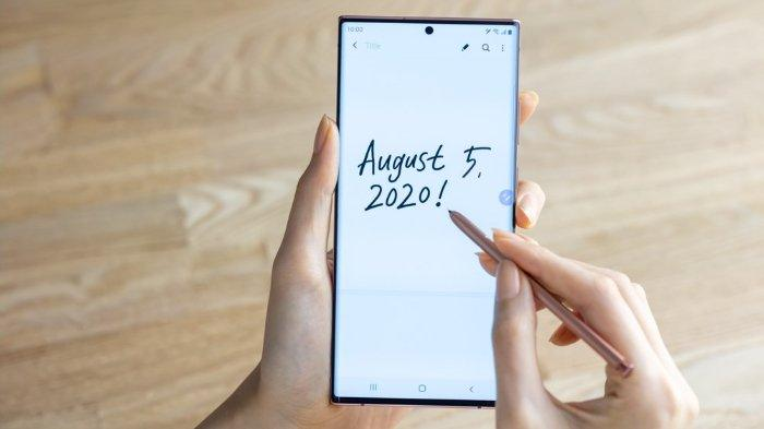 List Harga Samsung untuk September 2020, Galaxy A1