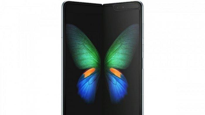 Viral Video Kerusakan Ponsel Lipat Samsung Galaxy Fold, Acara Perkenalan Dibatalkan