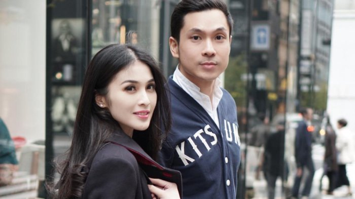 Pertama Kali Nyoba Masak, Sandra Dewi Ungkap Ketakutan Harvey Moeis: Aku Harus Buktiin sama Suamiku