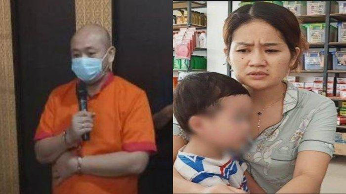 Suami Kena Kasus Penganiayaan Perawat RS Siloam, Melisa Kini Dituding Pembohong Ngaku CEO Perusahaan