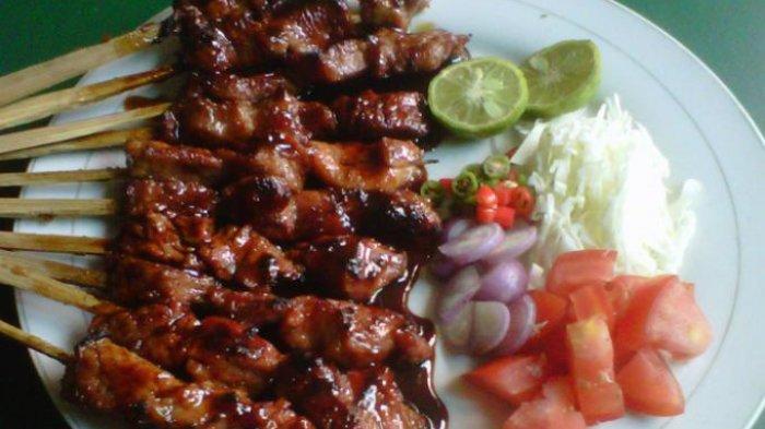 Idul Adha 2020: Berikut Resep Praktis Bumbu Sate Kambing Wonogiri, Cocok untuk Makan Siang