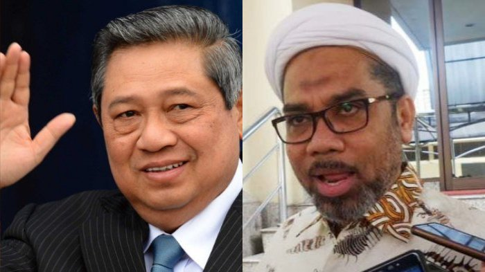Ali Ngabalin Tanggapi Pernyataan SBY soal Janji di Pilpres yang Tak Perlu Berlebihan