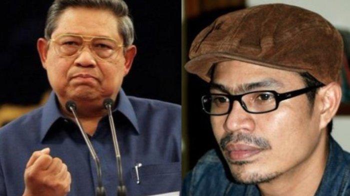 Faizal Assegaf: Sebaiknya SBY Berhenti Bermedsos Agar Perilaku Culas dan Baperan tak Menulari Rakyat