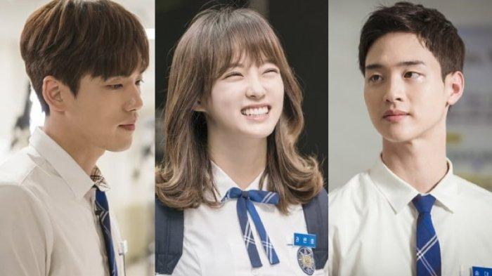 Nggak Kalah Seru dari 'School 2015', ini 3 Alasan Drama 'School 2017' Layak Ditonton!