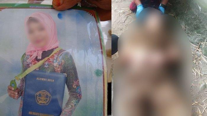 Detik-detik Oknum Polisi Bunuh 2 Wanita di Medan, Pelaku Tak Terima Dikomplain Korban