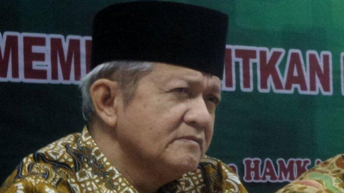 Ramai terkait Penunjukkan Komisaris BUMN, Wakil Ketua MUI Buka Suara: Terkesan Bernuansa Balas Budi